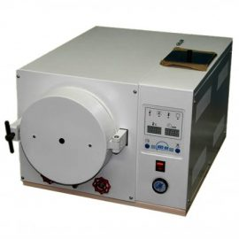 стерилизатор паровой гк-25 цена
