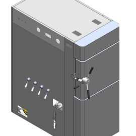автоклав (стерилизатор) гк-100