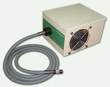 Световодный кабель и осветитель
