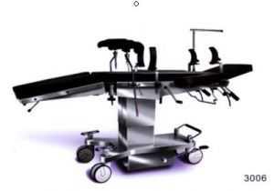 операционный стол универсальный