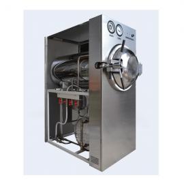 стерилизатор (автоклав) паровой гк-100-3